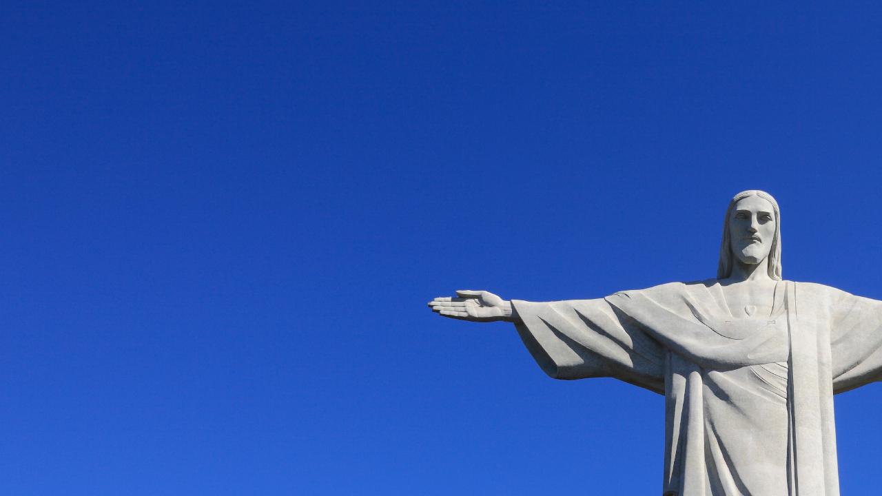 Home Slider 02 – Rio de Janeiro